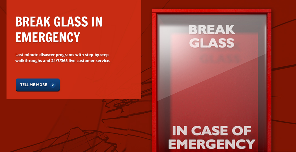 Hytropy shopping cart 100 disaster plans training and exercise suites extra services break glass in emergency maxwellsz